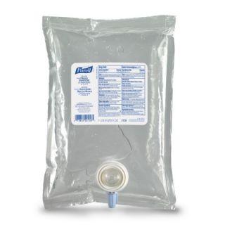 Advanced Hand Sanitizer Gel 1000 mL Refill for PURELL NXT Dispenser 8 per Case 2156-08